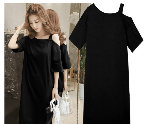 T-shirt Style Midi Dress is h&m plus-size singapore, SHEIN plus size - Size Guide, Where can I buy plus size clothes in Singapore?, Where can I buy XL clothes?, Cotton On plus Size