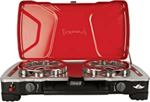 This year's Best Stoves in Singapore is the Coleman Portable 2-Burner Camping Stove, best for this year's kitchen, How do I buy a gas stove? gas hobs for new HDB flats apartment