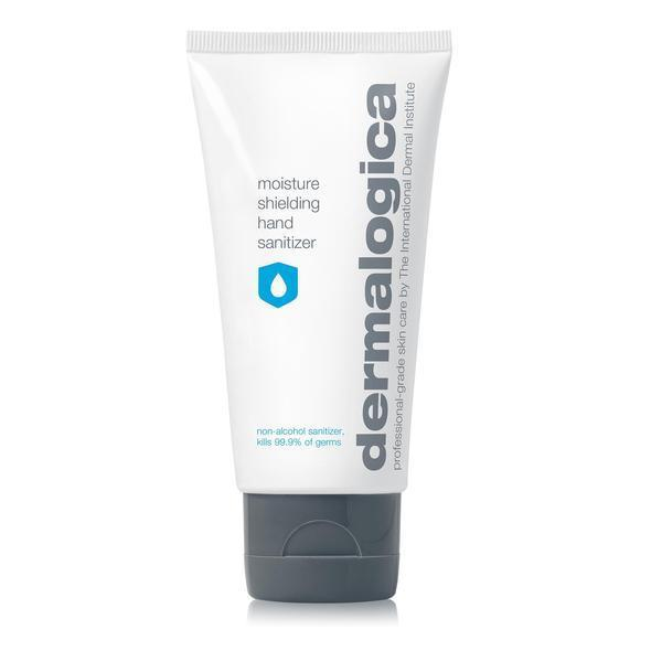Dermalogica Moisture Shielding Hand Sanitizer is a Hand Sanitizers that can Remove Oil, Grease & Diesel Effectively, Dermalogica Moisture Shielding Hand Sanitizer is top 10 Best Hand Sanitizers 2021 for Clean, Soft, and Soothed skin