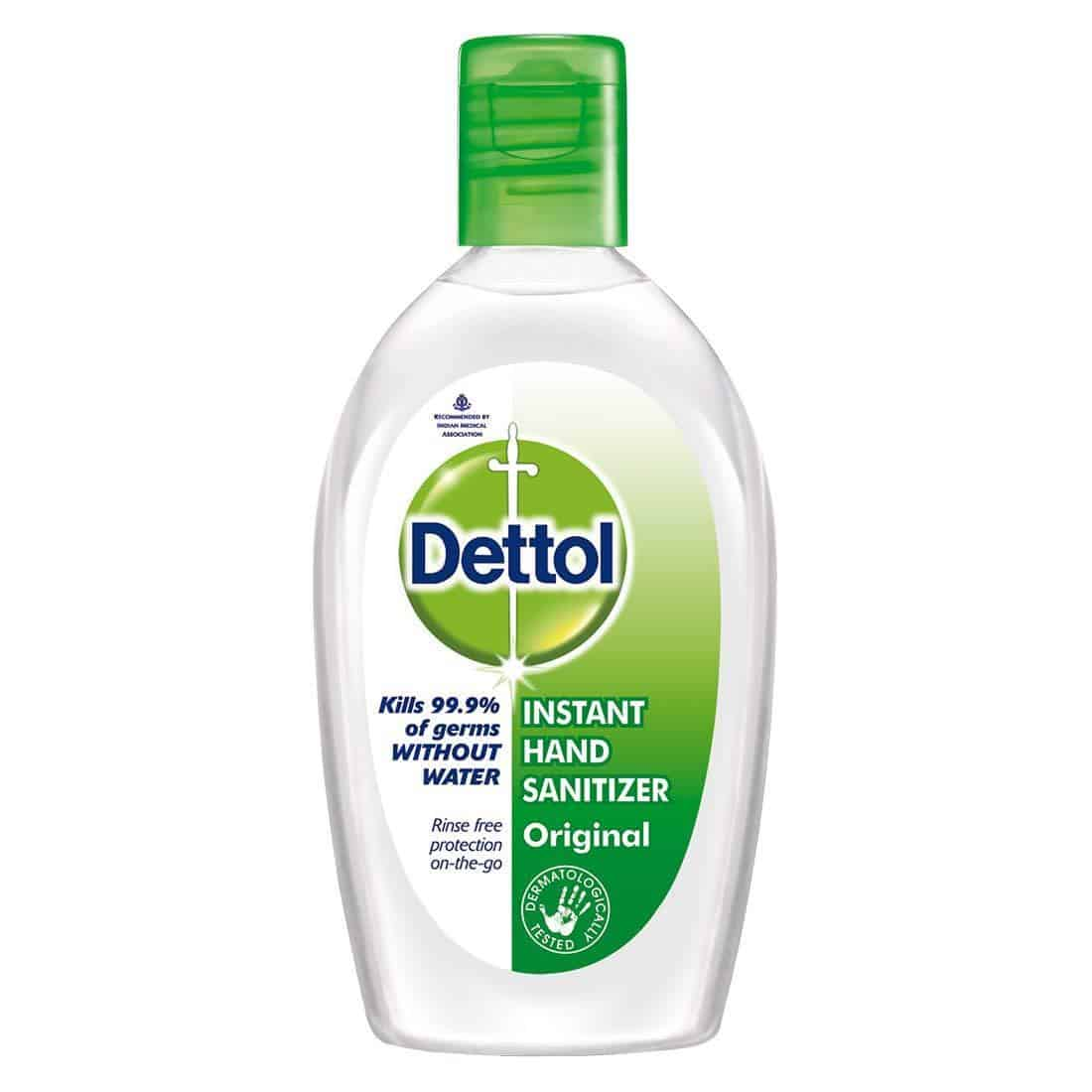 Dettol Antibacterial Hand Sanitizer is the Best Hand Sanitizers in Singapore, Aloe Vera is handy, travel size hand gel, its great for disinfecting masks and furniture and everything else at home and when in office