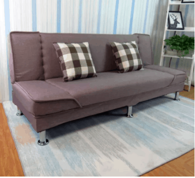 Foldable Fabric Sofa Bed, How can I make my camper sofa bed more comfortable?,my bed and pillow arrive in the best condition after online order,What is the most comfortable sleeper sofa mattress? a good sleeper sofa cost $600.What is the most comfortable couch?