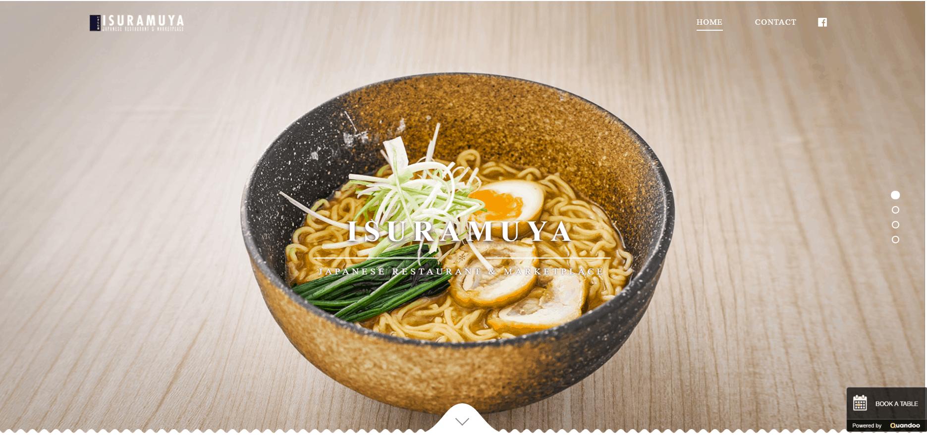 Isuramuya Japanese Restaurant & Marketplace menu,Where can I buy Japanese snacks in Singapore?,isuramuya review
