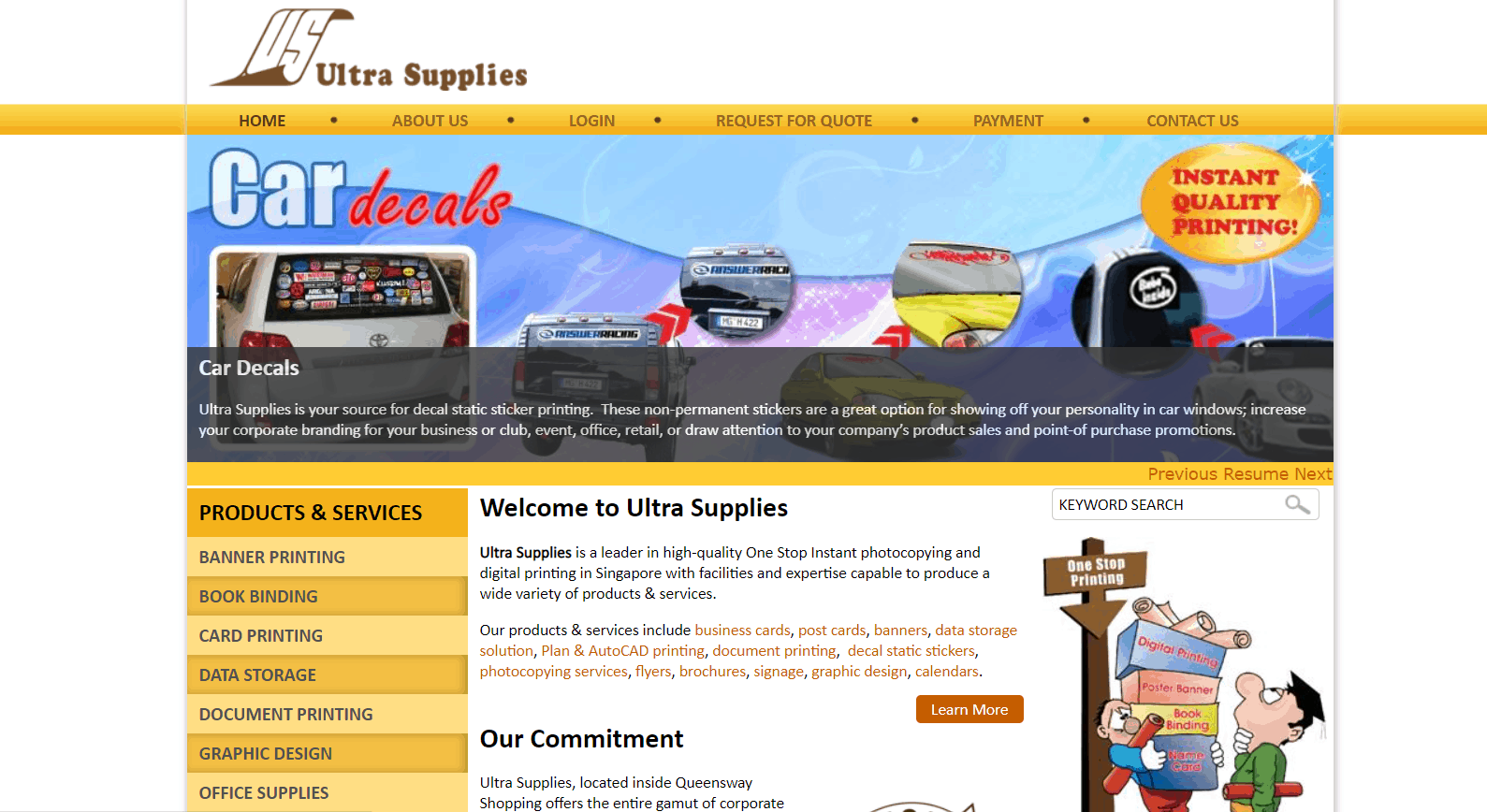 Ultra Supplies provides Online printing services Singapore,How much does it cost to print in Singapore?,Who has the best quality prints?,Which online photo printing is best quality?, BANNER PRINTING,BOOK BINDING,CARD PRINTING,DATA STORAGE,DOCUMENT PRINTING,GRAPHIC DESIGN,OFFICE SUPPLIES,OFFSET PRINTING,PHOTOCOPYING,PLAN PRINTING,POSTER,STICKER