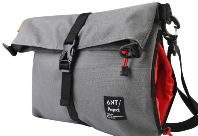 What Cheap Stuff should I buy at Shopee? Ant Project Sling Bag is a Cool and Unique Gift for Teens, Teenage things to buy on Shopee, What do you buy for a teenager? Best Teen Gifts and Must Haves From Shopee