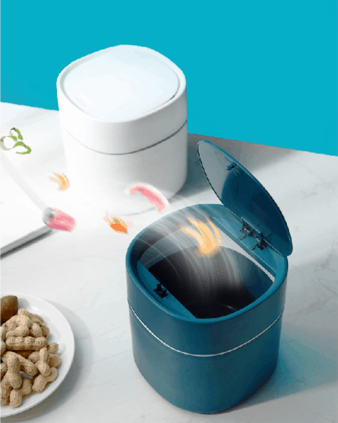 What Cheap Things to Buy on Shopee?, Nordic Style Mini Desktop Dustbin is Cheap Things to Buy on Shopee, What are the cheapest things to buy online?