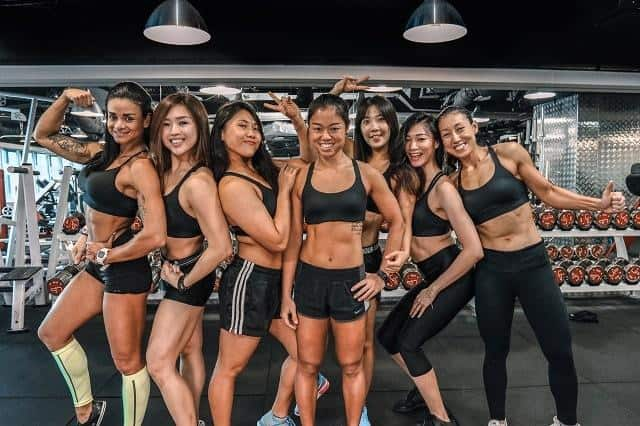 Where to Find Female Personal Trainers in Singapore, My Fitness Comrade is top 8 Best Female Personal Trainers in Singapore, Female Personal Trainers - Book Your Free Trial Today, How much does a personal trainer cost in Singapore?, How do I find a good personal trainer?, How much should I pay for a personal trainer?, Do personal trainers flirt to get clients?