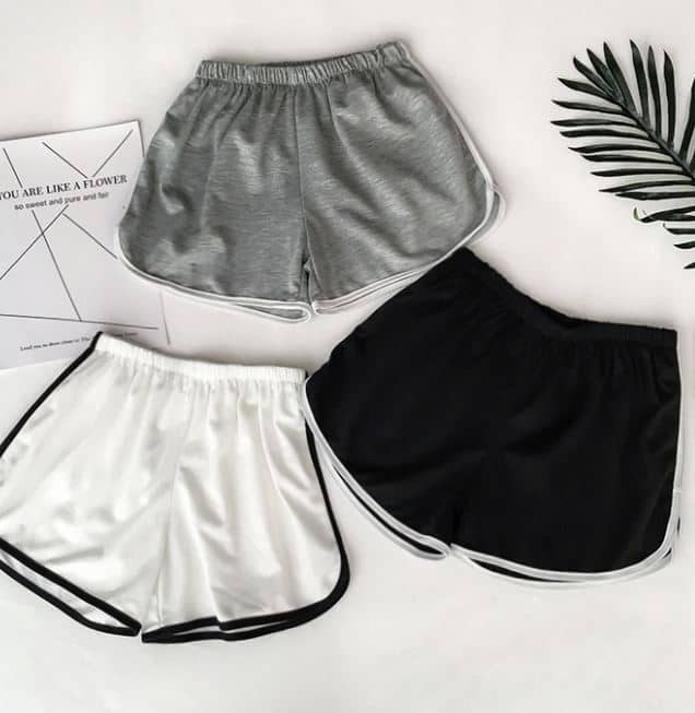 Women Sport Shorts is 13 Cheap And Useful Things That'll Make Anyone's Life Easier, useful things to buy on Shopee, what to buy on shopee