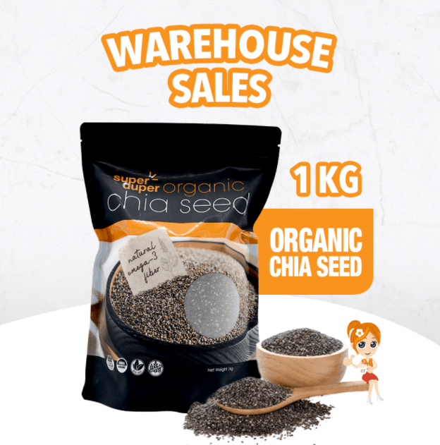 Good Lady Organic Mexico Chia Seed is the 7 Best Chia Seeds On The Market, The Best Chia Seeds Brands in Singapore Which country produces the best chia seeds?, Why chia seeds are bad for you?, How did the Mayans eat chia seeds?, Which brand of chia seeds is best?