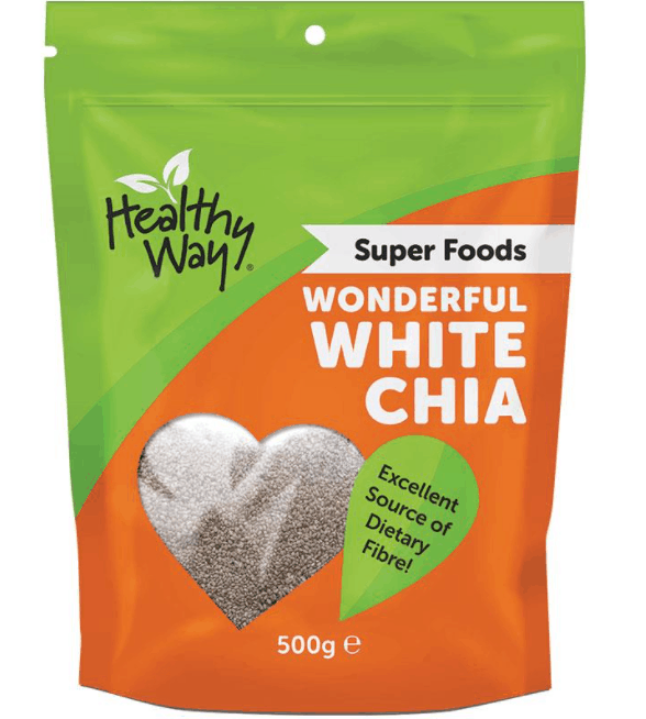 Healthy Way Wonderful White Chia Seed is best for weight loss, Best Chia Seeds Brands In Singapore: Popular Option To Buy!, Is white or black chia better, Which company Chia seed is best for weight loss?, chia seeds singapore ntuc, organic chia seeds ntuc, chia seeds 500g price, organic chia seeds benefits, where to buy chia seeds near me, phoon huat chia seeds, chia seeds cold storage, chia seeds benefits