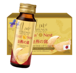 Nano Japan is 10 Best Bird's Nest in Singapore this year For Better Health & Skin