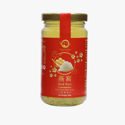 Pristine Farm Bird's Nest is Top 10 Bird Nest Brands in Singapore for high quality ready to drink bird nest, bird nest benefits for skin, Bird nest drink benefits, What is the best time to drink bird nest?