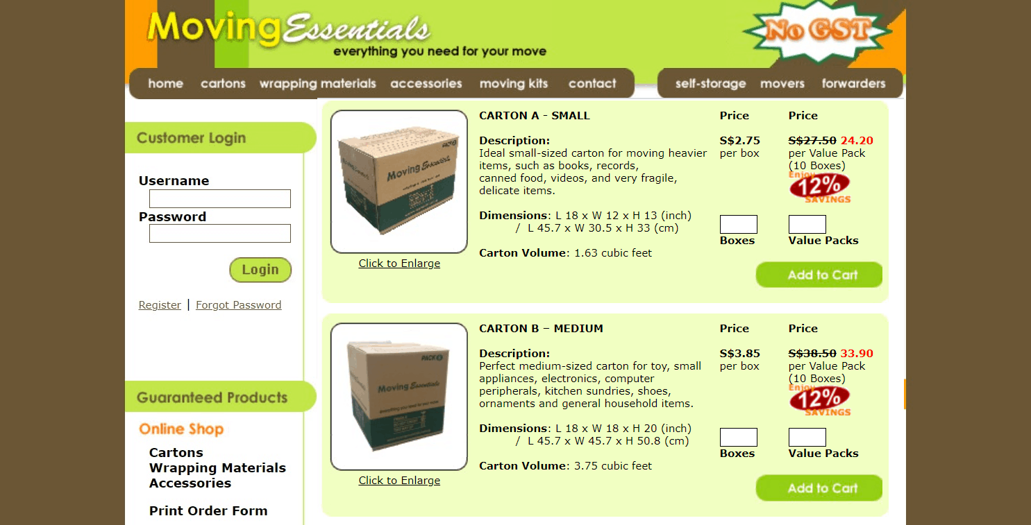 Where can I buy moving boxes in Singapore?, Carton Box for sale, Moving Essentials is Carton Box manufacturer Singapore