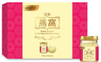 Which bird nest brand is good in Singapore?, Lennox Malaysia is good bird nest brand in Singapore,  a top quality bird's nest should be ivory white and looks natural, How do you choose a bird nest?, Is birds nest really good for skin?