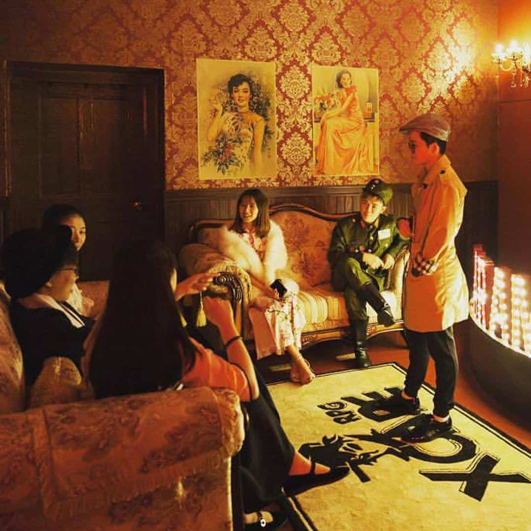 Which Escape Room is the Best in Singapore?, Xcape Singapore is the Best Escape Room in Singapore, Singapore no. 1 Escape Room with 1000 5-Star Reviews, The First and Most Popular Reality Room Escape Game Provider in Singapore