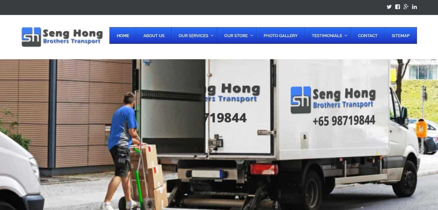 Who has the cheapest boxes for moving in Singapore?, Seng Hong Brothers Transport is a Reliable Movers in Singapore, cheap carton boxes for moving house, where to buy carton box for moving office, Ways to Get Boxes for Moving House