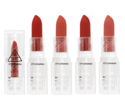 3CE Soft Matte Lipstick is top 10 Fabulous Gifts For Sisters who Definitely Love in 2021 2022 2023, What is the best gift for sister?, What should I buy for my sister's birthday?, Unique Gift Ideas for Sisters