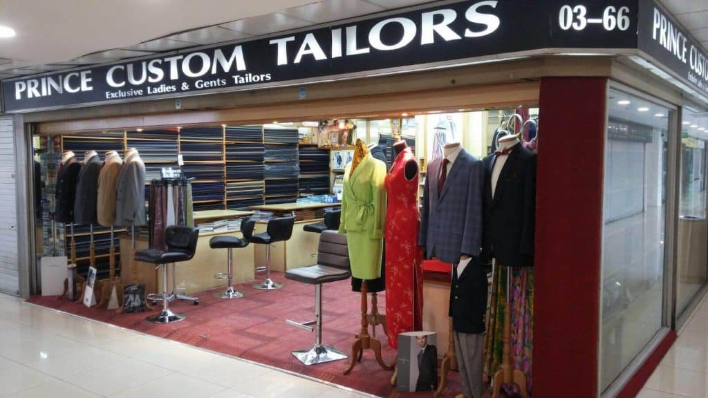 11 Affordable Tailors in Singapore, How much does a good tailor cost?,How much does a custom suit cost Singapore?,How much does it cost to get a suit tailored?, Where can I make clothes in Singapore?