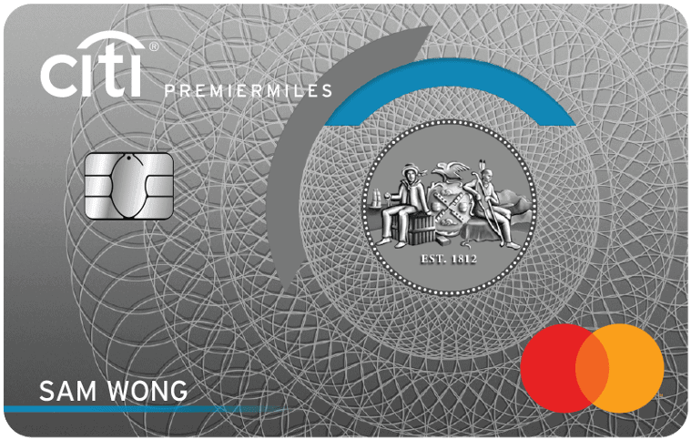 Citi Premier Miles Card is Best Air Miles Credit Cards Singapore, Why Is Miles Card So Popular?, Credit Card Review, Citi Cash Back Credit Card with up to S$120 cash back, Best air miles cards in Singapore 2021 2022 2023, What is an air miles credit card?,  Should I get an air miles credit card?
