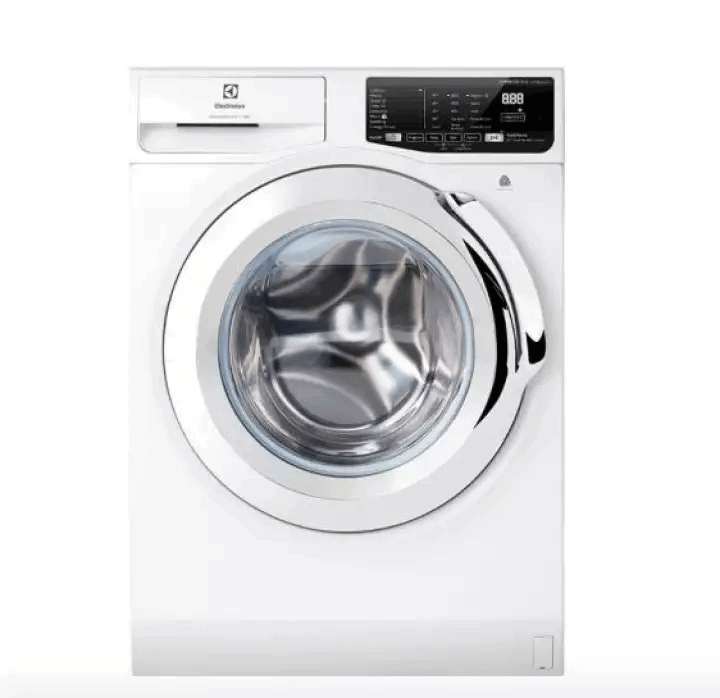 Electrolux Front Load Washing Machine 7.5kg WF7525EQWA is Best Washing Machine Singapore  to remove stains, Washer Buying Guide for 2021 2022 2023, Which company front load washing machine is best?, Are front load washers better?, What are the disadvantages of a front loading washing machine?