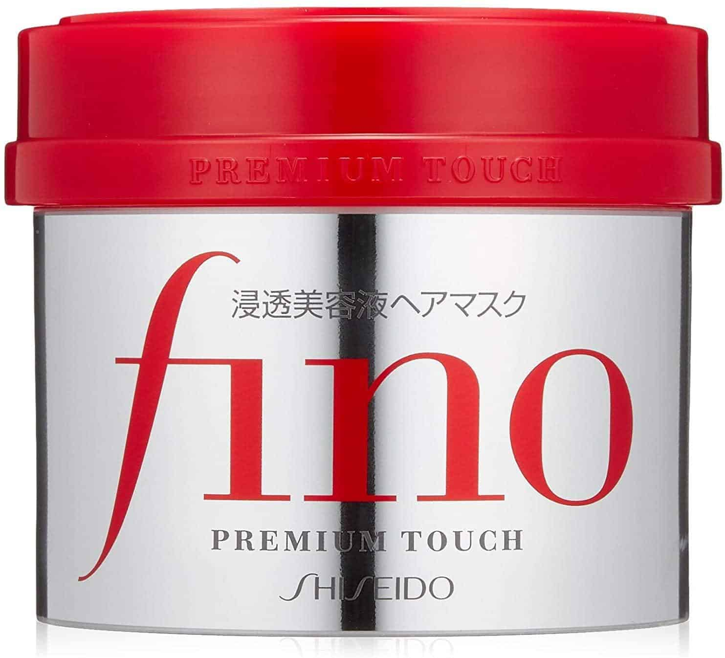 Fino Premium Touch Hair Mask is Best Beauty Products in Singapore, The Best Hair Masks According to Hair Experts, What is the best thing to use for a hair mask?, Which is the best hair mask for damaged hair?, What is the best homemade hair mask for hair growth?
