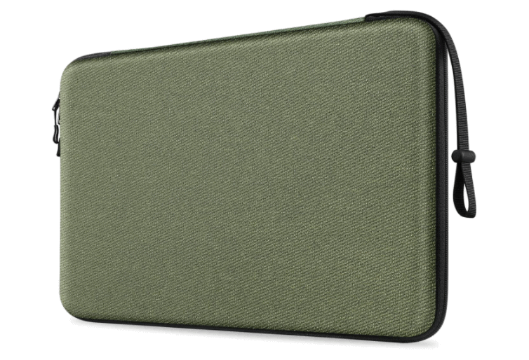 FINPAC Hard Laptop Sleeve is 10 Best Laptop Sleeve 2021 2022 2023, Which is better laptop sleeve or bag?, What is the best laptop case to buy?, When should you use a laptop sleeve? best laptop sleeve for Best for Storage