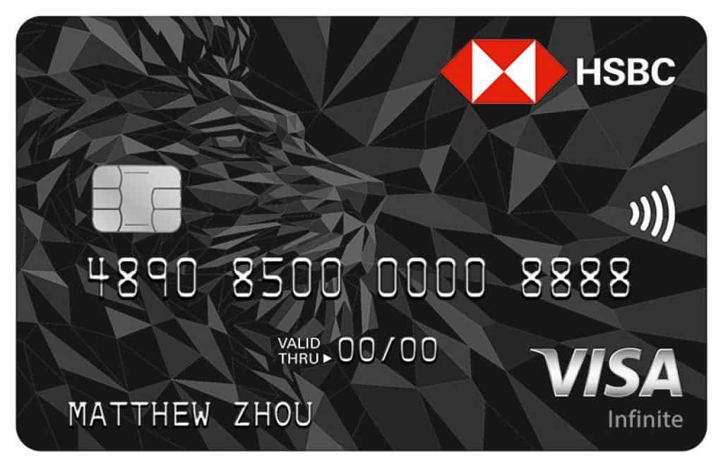 HSBC Visa Infinite Credit Card is the Best Air Miles Credit Cards In Singapore, What card do I use to get air miles, which credit card is good for Use online hotel and flight bookings