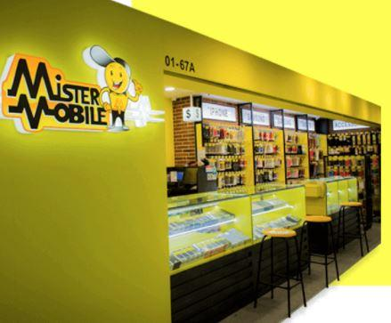 Mister Mobile is Reliable iPhone Screen Repair store in Singapore, iPhone Front Screen and Back Glass Replacement Singapore, 10 Best iPhone Screen Repairs In SG For Quality Fixing