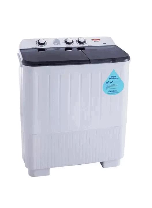Tecno Semi Auto Top Load Washing Machine 9kg TWS9090 is The 10 Best Washing Machines in Singapore, Tecno Washing machine review, Do top load washers clean better?,