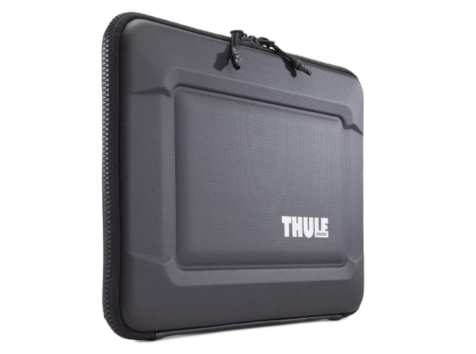 THULE Gauntlet 3.0 Laptop Sleeve is the Best MacBook Cases and Sleeves, What should I look for when buying a laptop case?, Laptop Sleeve 14 inch, Best laptop case for school, 10 Great Laptop Cases & Sleeves for Back to School
