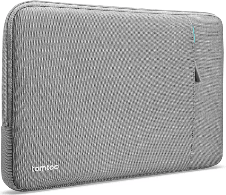 Tomtoc 360° Protective A13 Laptop Sleeve is a beautiful Laptop Sleeves to Match Your Personal Style, best to Protect your computer or iPad