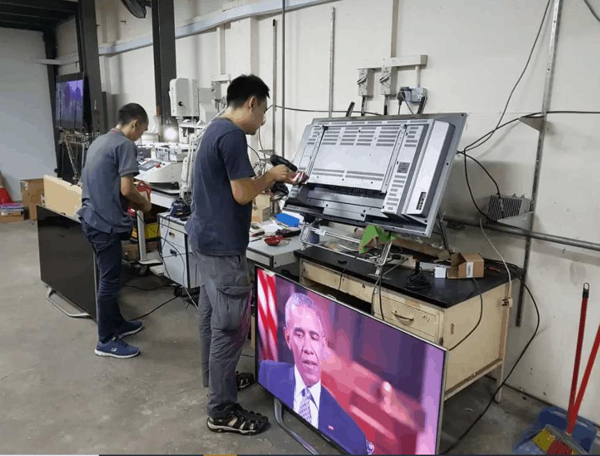 TV Guru is top 5 Best Options for TV Repair in Singapore, TV Repair Singapore, #1 Television Repair Service, Repair LED/LCD/PLASMA TV, Projector, CD Player, Hi-Fi, Audio & Video at Affordable Rates