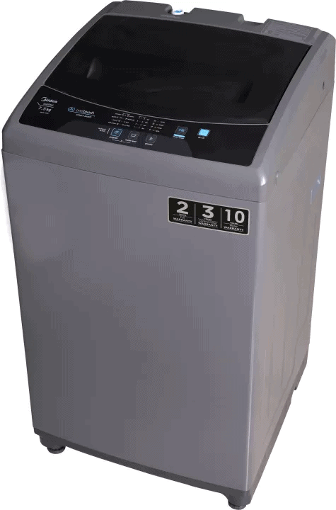 What is the best washing machine for 2021?, Midea Premium Top Load Washing Machine 8kg MT860S is 10 Best Washing Machine Brands in Singapore - A Price Guide to budget washing machine, top load washing machine, Midea Top Load washing machine review, Does Midea make good washing machines?,Which brand top load washing machine is best?
