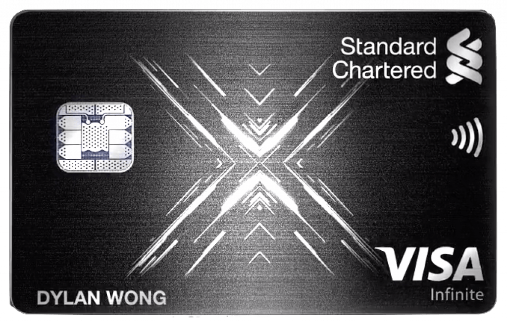 Which credit card is best for air tickets?, Standard Chartered X Credit Card is best credit card for air tickets, Travel Rewards and Exclusive Benefits with Singapore Airlines, Which credit card is best for international travel?