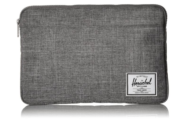 Which laptop sleeve is the best? Herschel Anchor Laptop Sleeve is the best in Singapore, Are Herschel laptop sleeves good?, Herschel Anchor Sleeve for MacBook/iPad, Herschel laptop sleeves prices    Where can I buy laptop sleeves in Singapore?  Where can I buy Herschel in Singapore?