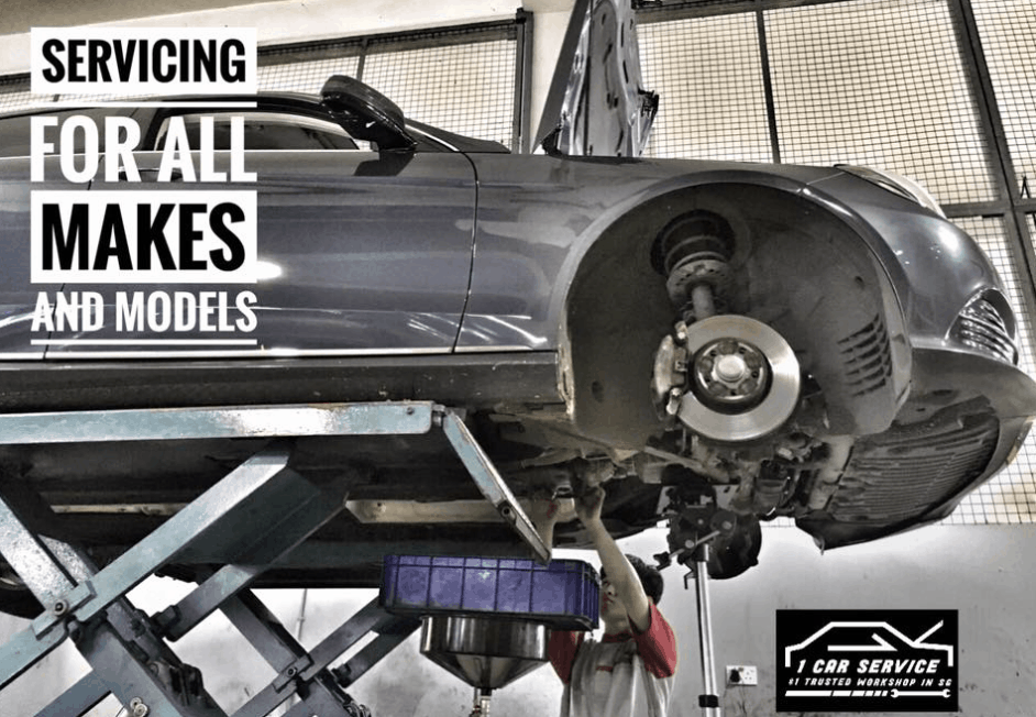 1 Car Service Workshop is the top 10 Reasonable and Reliable servicing workshop in Singapore, Most Trusted Reliable Merc Workshop in Singapore, Where should I service my Mercedes?, How much does it cost to get a Mercedes serviced?, Do Mercedes need servicing?