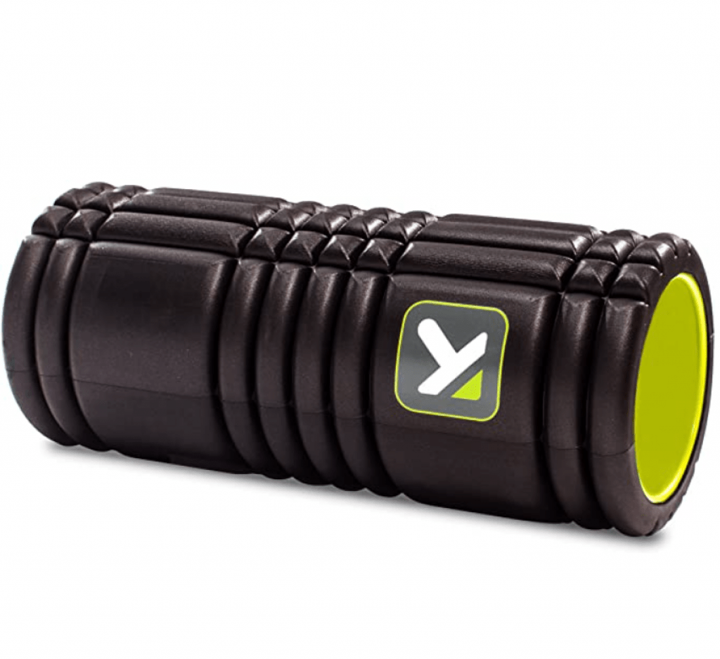 TriggerPoint GRID Foam Roller is the Best foam roller to target specific pain points in Singapore,