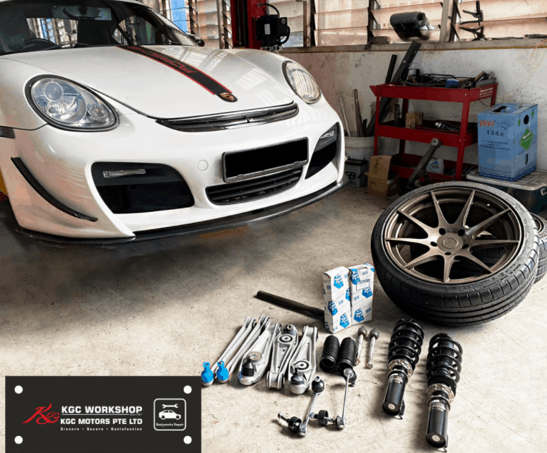 KGC Workshop is 10 Best Car Workshops in Singapore, Reasonable and Reliable servicing workshop in Singapore, Most Trusted Reliable Merc Workshop in Singapore, Where should I service my Mercedes?, How much does it cost to get a Mercedes serviced?, Do Mercedes need servicing?
