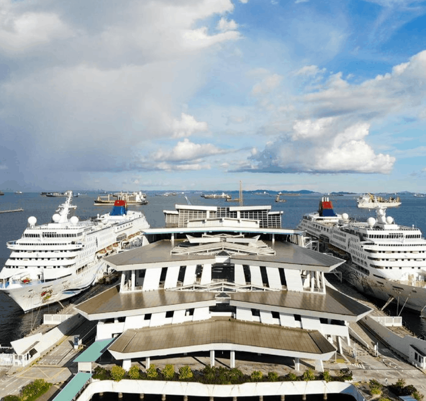 Marina Bay Cruise Centre is top 10 Date Ideas in Singapore, 10 romantic & unique date places in Singapore for every type of lovers, Where should I take my boyfriend on a date?, 10 Fun And Cheap Date Ideas Below $20