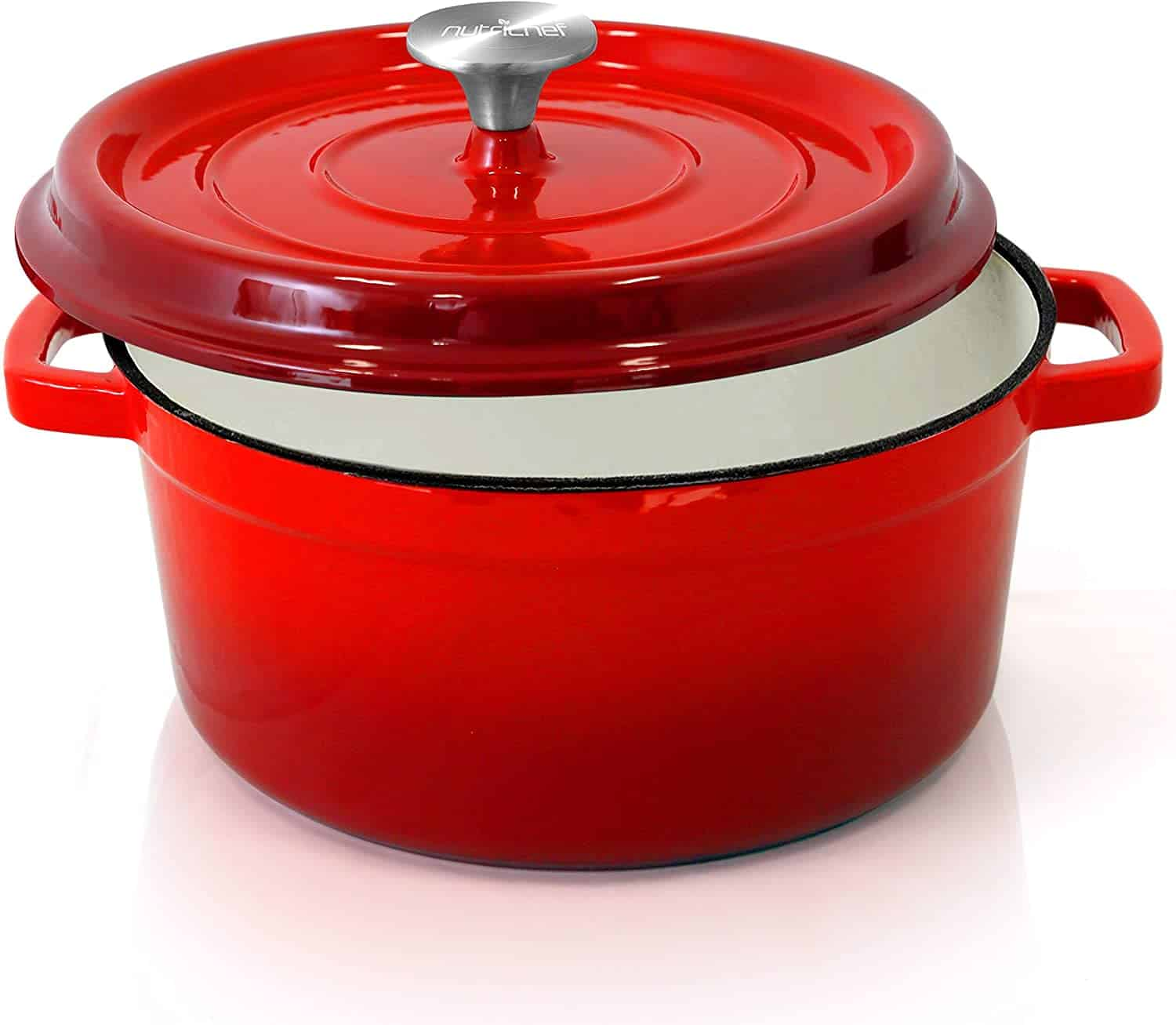 NutriChef Enameled Cast Iron Dutch Oven is the Best Dutch Oven in Singapore, 10 Best Dutch Ovens in Singapore Less Than $400, What are the top 5 Dutch ovens?, What are the top 10 Dutch ovens?, Why is Le Creuset the best Dutch oven?, Is it worth buying a Dutch oven?, The Best Dutch Ovens for Baking, Braising, and Stew, Can I use a crockpot instead of a Dutch oven?, Why are Dutch ovens so popular?