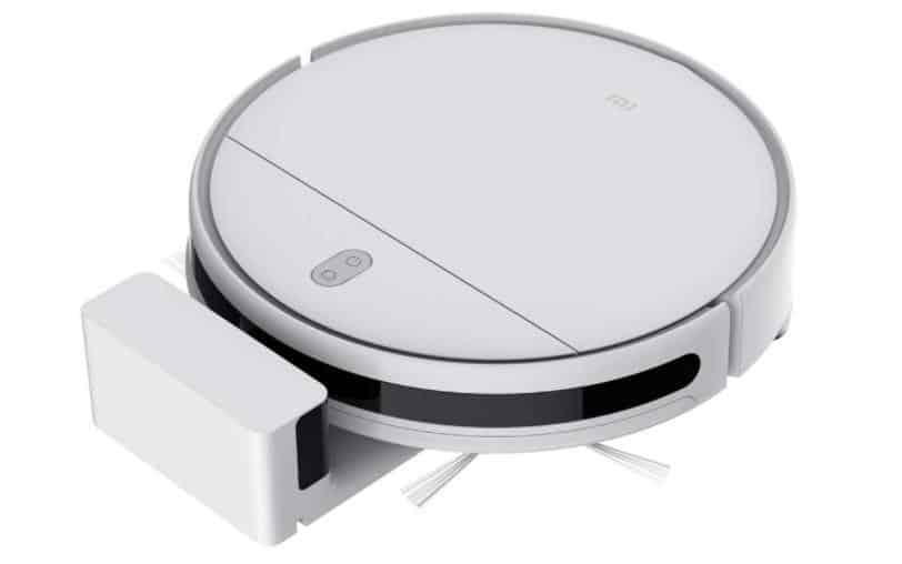 Robot Vacuum-Mop Essential - Best No Fuss Vacuum Cleaner for the Elderly, gifts to make elderly life easier, gadgets for seniors who want to remain independent, what do seniors want most, useful things for elderly list