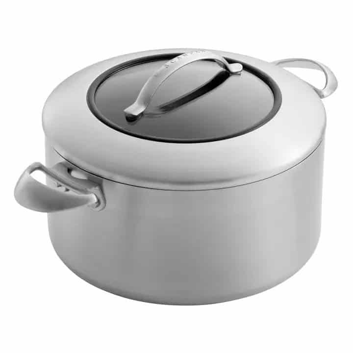 SCANPAN CTX 26cm/6L Dutch Oven is the Best Dutch Oven in Singapore, 10 Best Dutch Ovens in Singapore Less Than $400, What are the top 5 Dutch ovens?, What are the top 10 Dutch ovens?, Why is Le Creuset the best Dutch oven?, Is it worth buying a Dutch oven?, The Best Dutch Ovens for Baking, Braising, and Stew, Can I use a crockpot instead of a Dutch oven?, Why are Dutch ovens so popular?