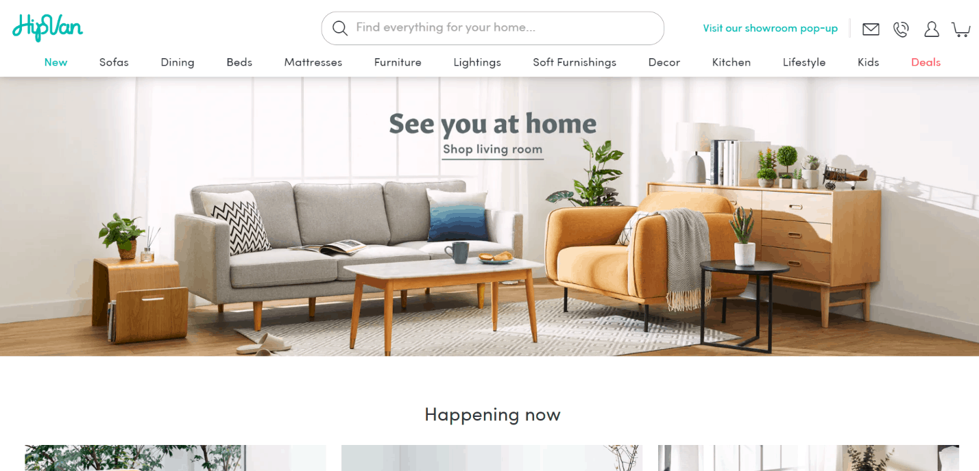 Where can I buy cheap furniture in Singapore? HipVan is 10 Best Places To Buy Furniture Online in Singapore, Where can I buy cheap sofas in Singapore?, Where can I buy an armchair in Singapore?