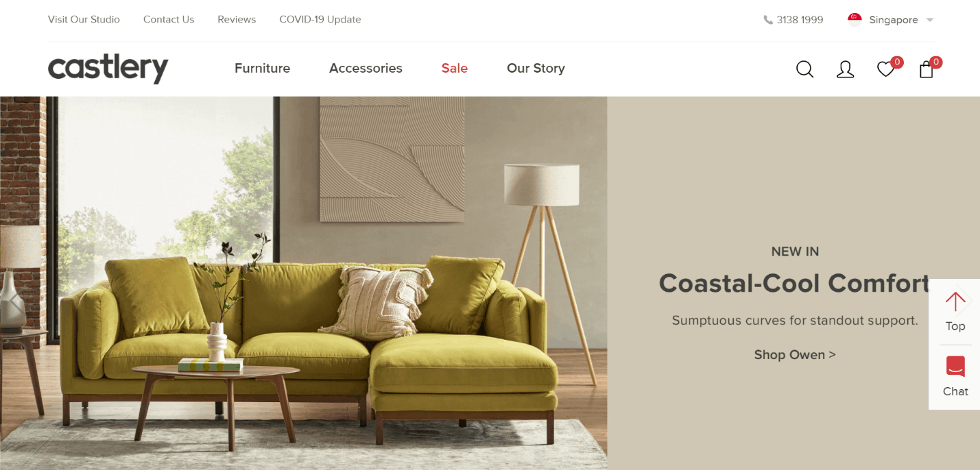 Where is Castlery furniture made?, Where is Castlery based?, Where can I buy furniture in Singapore? Castlery is 10 Best Furniture Stores To Score Cheap Buys in Singapore, Living Room Furniture, 3 Seater Sofas, 2 Seater Sofas, Sofa Beds, Sectional Sofas, Armchairs, Coffee Tables, Side Tables, TV Consoles, Shelves & Cabinets, Buy Furniture Online In Singapore