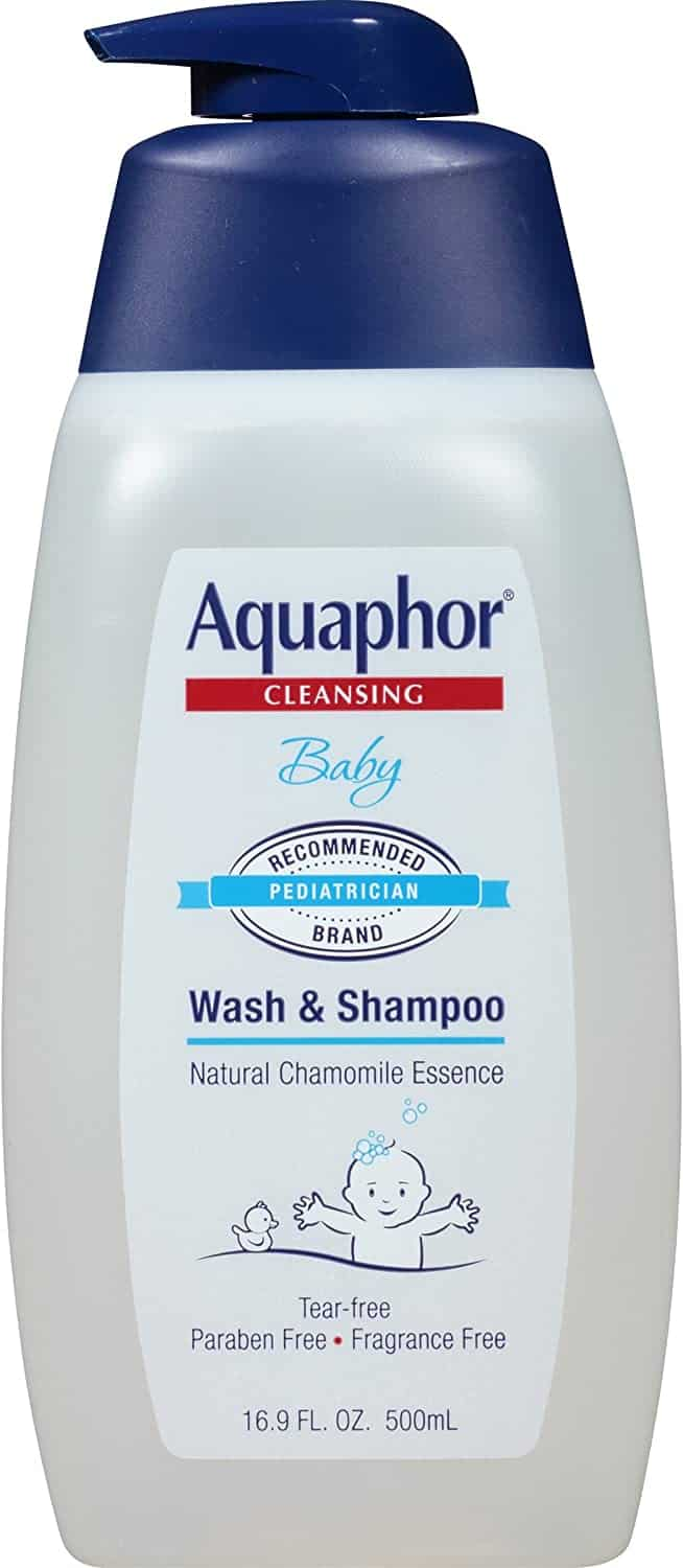 Aquaphor Baby Wash and Shampoo is Best shampoo for toddlers with thin hair, 10 Best Baby Shampoos in Singapore 2021 2022 2023, Which baby shampoo is best for baby?, Which baby shampoo is best for baby?, Which baby product is best in Singapore?, What is the cleanest baby shampoo?, Top 10 natural baby skincare products for little bodies, Which shampoo is best for newborn baby?, Is baby shampoo better than regular shampoo?,
