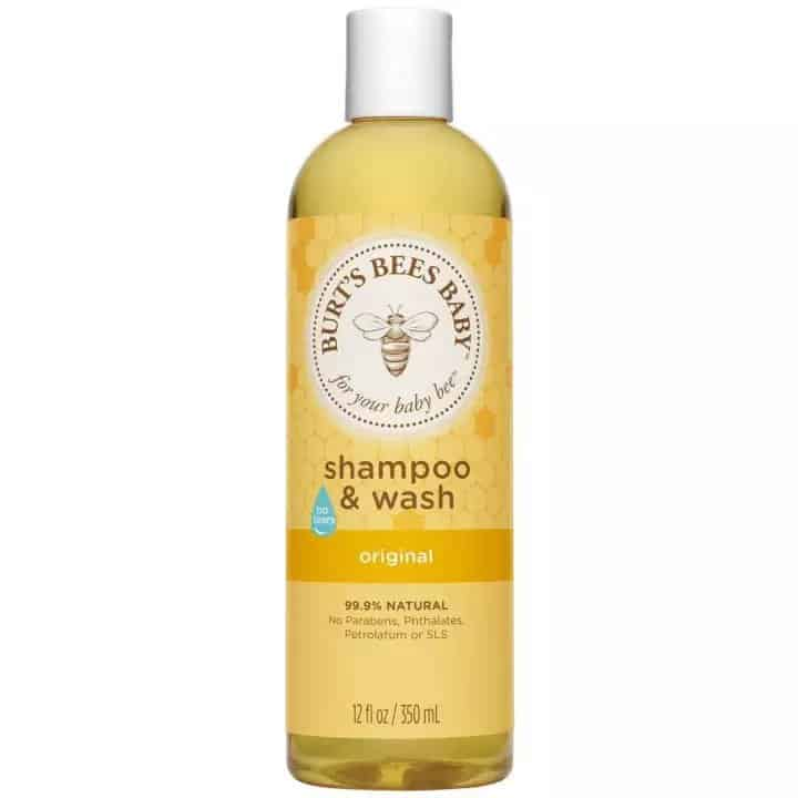 Burt's Bees Baby Shampoo and Wash is 16 Best Kids Shampoo Brands for 2021 2022 2023, Which baby shampoo is best for baby?, Which baby shampoo is best for baby Singapore?, Which baby product is best in Singapore?, What is the cleanest baby shampoo?, Top 10 natural baby skincare products for little bodies, Which shampoo is best for newborn baby?, Is baby shampoo better than regular shampoo?,