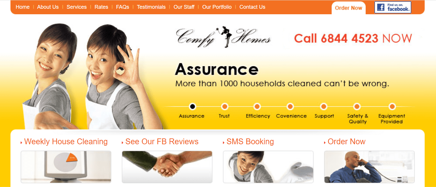 Comfy Homes is best Professional Cleaning Services Singapore, Best House Cleaning Services in Singapore, How much does a cleaner cost Singapore?, What is the going rate for house cleaning services?, How much is deep cleaning in Singapore?, top 10 House Cleaning Services For Busy Singaporeans, Professional Cleaning Services Singapore, Book a Reliable part-time cleaner in Singapore, 10 House Cleaning Services in Singapore You Can Rely On To, Best House Cleaning Services and Part Time Helper in Singapore,