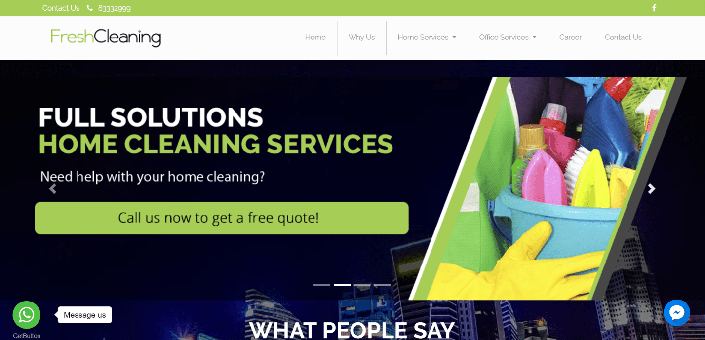 Fresh Cleaning Pte Ltd is Best House Cleaning Services in Singapore, How much does a cleaner cost Singapore?, What is the going rate for house cleaning services?, How much is deep cleaning in Singapore?, top 10 House Cleaning Services For Busy Singaporeans, Professional Cleaning Services Singapore, Book a Reliable part-time cleaner in Singapore, 10 House Cleaning Services in Singapore You Can Rely On To, Best House Cleaning Services and Part Time Helper in Singapore,