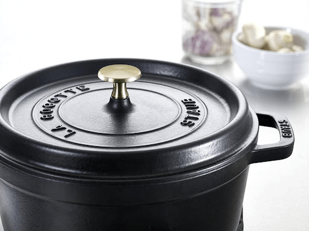 Staub Round Cocotte is The Best Dutch Oven for 2021 2022 2023, What are Dutch ovens good for?, Can you use a Dutch oven for everything?, What size Dutch oven is best for stews?, What is the best Dutch oven for cooking?, Every Home Cook Needs a Dutch Oven, The Best Dutch Ovens for Baking, Braising, and Beyond, What Is a Dutch Oven and How Do I Use It?
