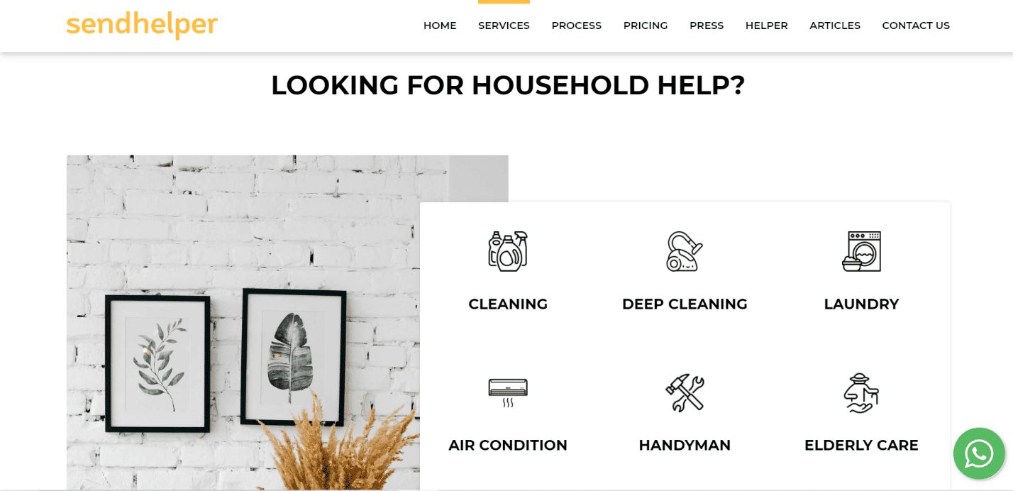 Sendhelper is Best House Cleaning Services in Singapore, How much does a cleaner cost Singapore?, What is the going rate for house cleaning services?, How much is deep cleaning in Singapore?, top 10 House Cleaning Services For Busy Singaporeans, Professional Cleaning Services Singapore, Book a Reliable part-time cleaner in Singapore, 10 House Cleaning Services in Singapore You Can Rely On To, Best House Cleaning Services and Part Time Helper in Singapore,