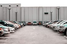 Cheapest Car Park Rates in Singapore 2021